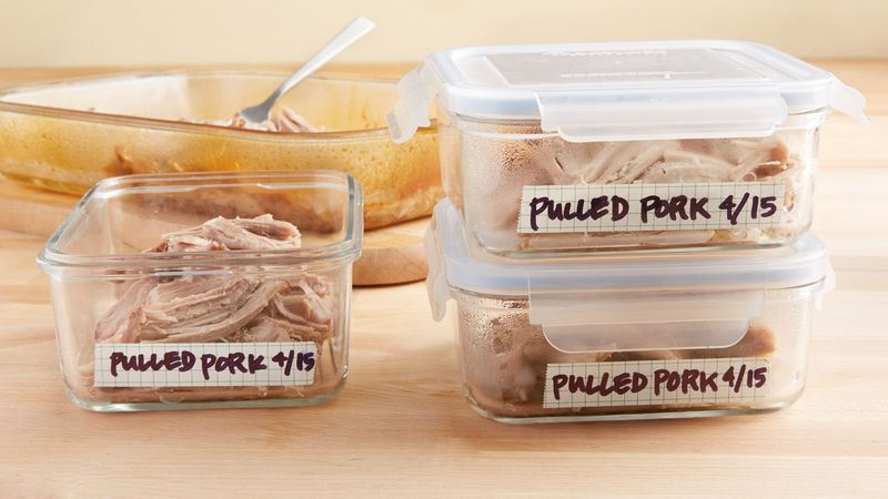 how to make pulled pork on the stove