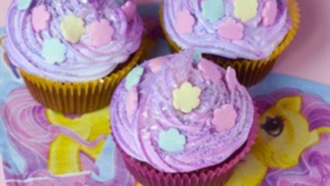 Brownie (aka Bro-nie) Cupcakes