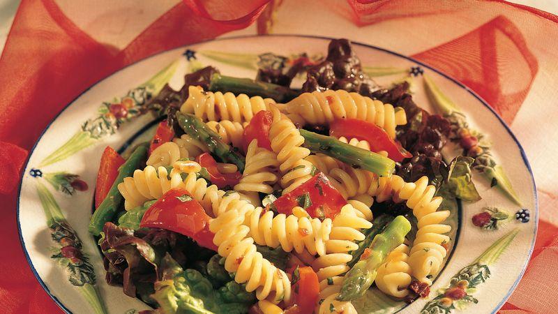 Zesty Pasta Salad