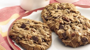Café Coffee Cookies