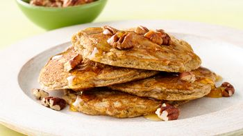 Gluten-Free Paleo Pancakes