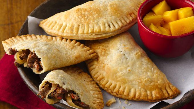 Livia's Peruvian Empanadas