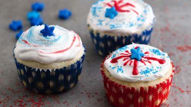 Cupcakes de