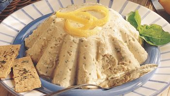 Easy Tuna Spread