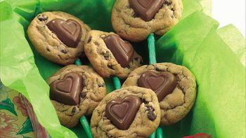 Sweetheart Cookie Bouquet
