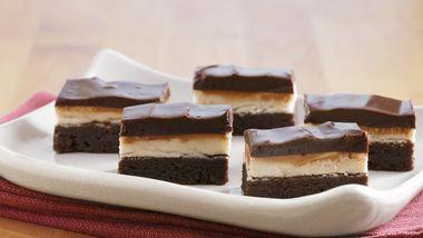 Ultimate Fudge Mocha Brownies