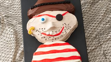 Pirate Cake Recipe From Betty Crocker