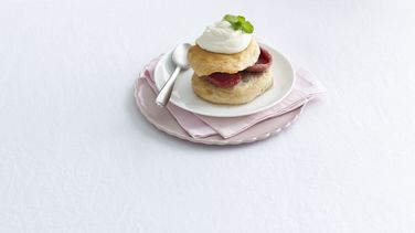 Guava Shell Biscuits