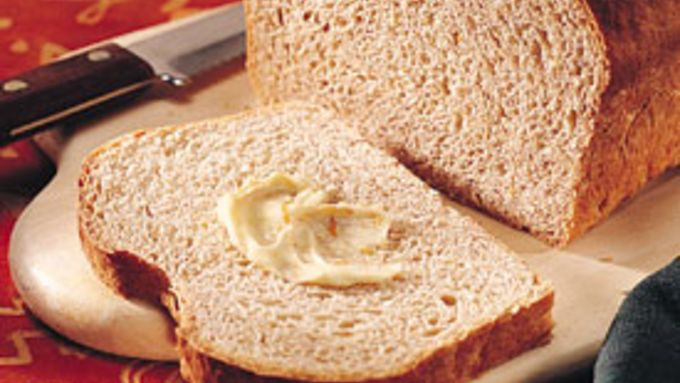 Coriander Bread