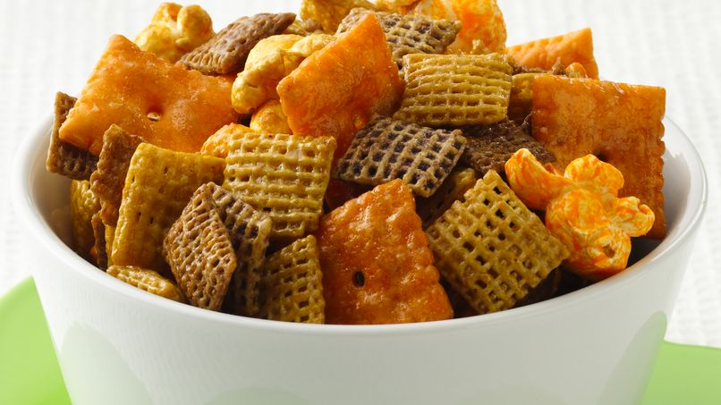 Chex® icago Party Mix