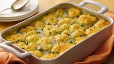 Gluten-Free Hearty Chicken Pot Pie