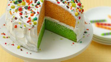 Trix™ Cereal Crunch Cake