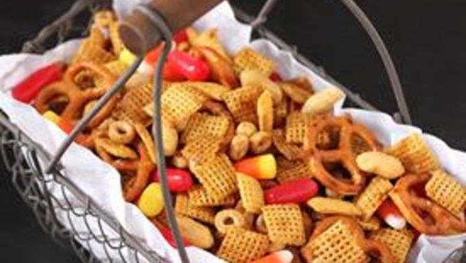 Autumn Chex Mix™