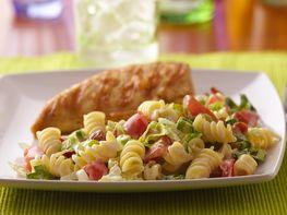 BLT Pasta Party Salad