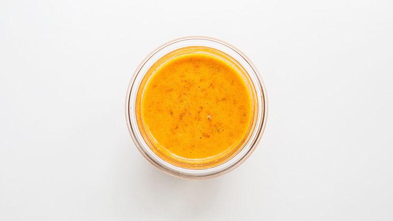 Honey-Chipotle Vinaigrette