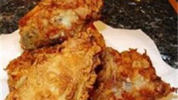 Wheaties™ Crusted Chicken