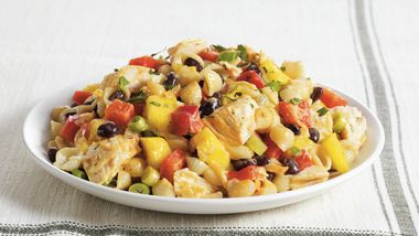 Sweet 'n Spicy Chicken Salad
