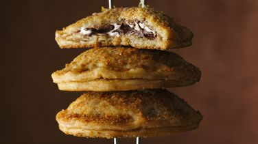 Mini S'mores Hand Pies