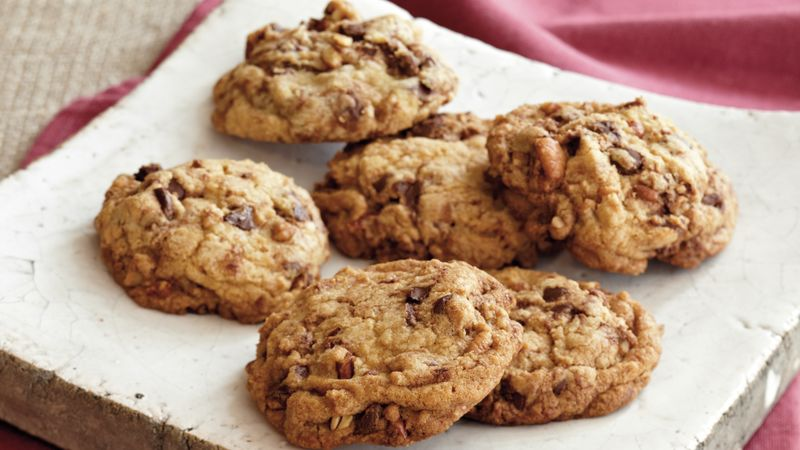 Browned Butter Chocolate Chippers
