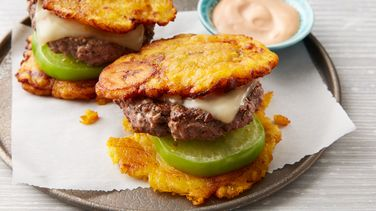 Patacón Hamburgers