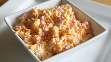 Pimento-Cheese Spread