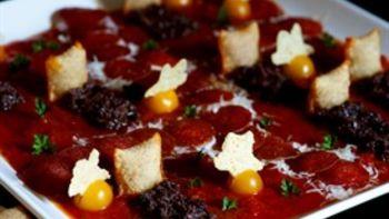 Totino's™ Pizza Rolls™ Graveyard