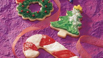 Betty's Best Sugar Cookies