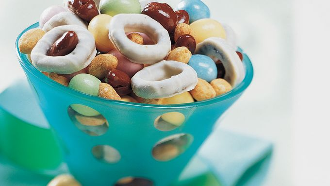 Party Time Snack Mix