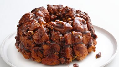 Skinny Monkey Bread