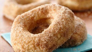 Grands!® Baked Sugar Doughnuts