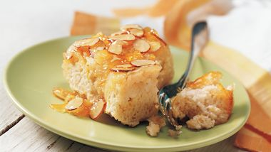 Orange Marmalade Coffee Cake