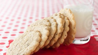 Easy Galletitas