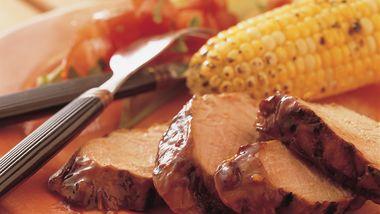 Teriyaki pork tenderloin recipe usa weekend