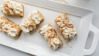 RumChata™ Cookie Bars