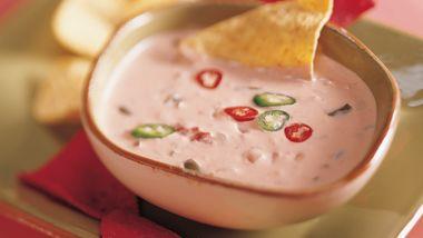 So-Simple Salsa Dip