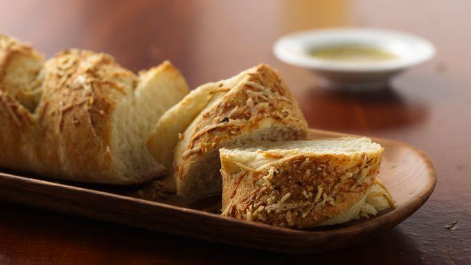 Italian Parmesan Bread