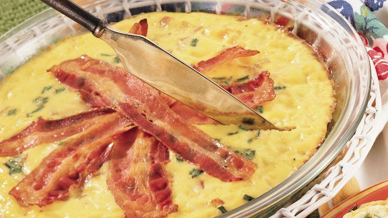 Country Mornin' Breakfast
