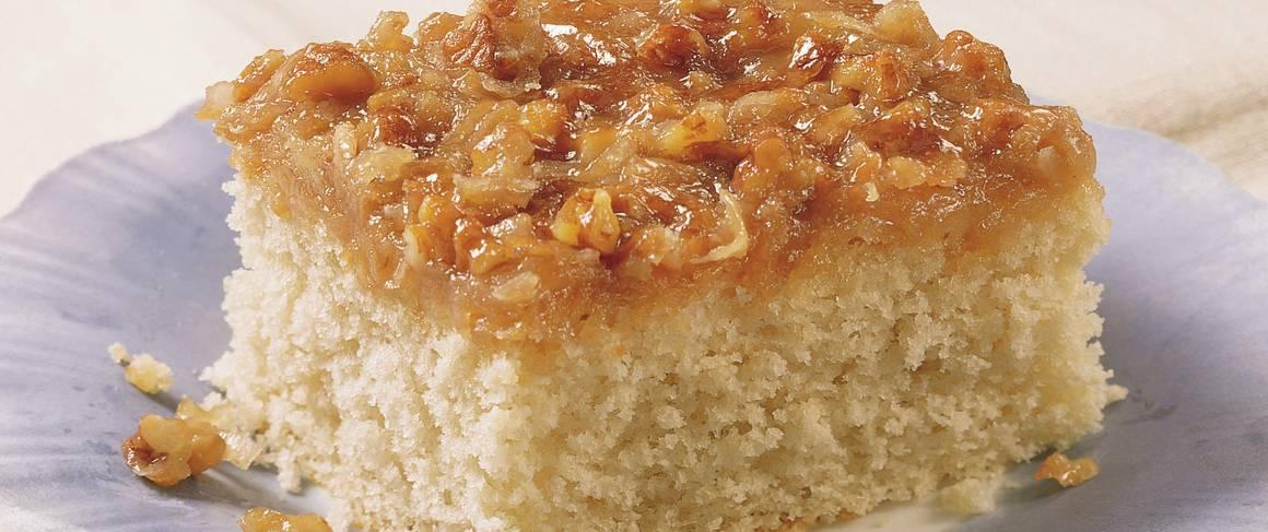 Bisquick Recipe Velvet Crumb Cake