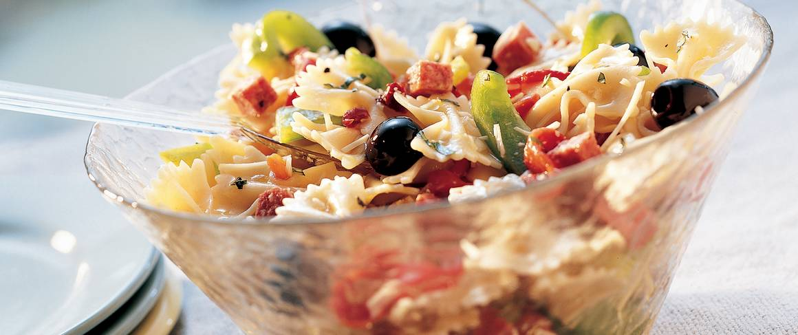 And Pasta 1 Related Keywords & Suggestions - Antipasto And Pasta ...