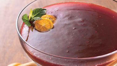 Cranberry-Raspberry Sauce