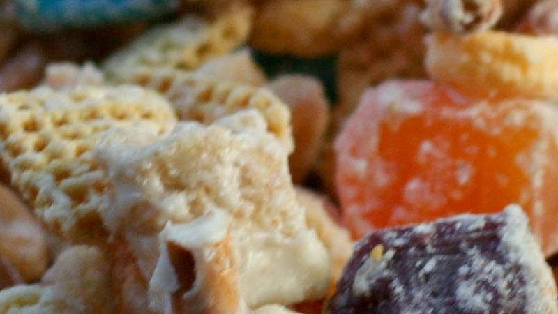 Chex® & Cheerios® PB&J Snack Mix