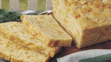 Sour Cream-Dill Bread