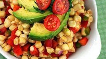 Mexi-Corn Relish