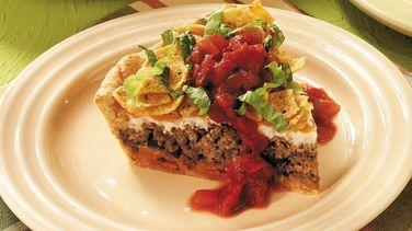 Superspeedway Taco Pie