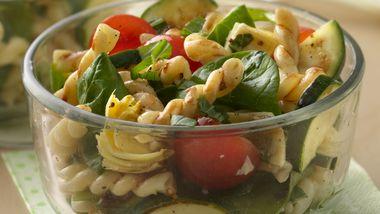 Tailgate Pasta Salad