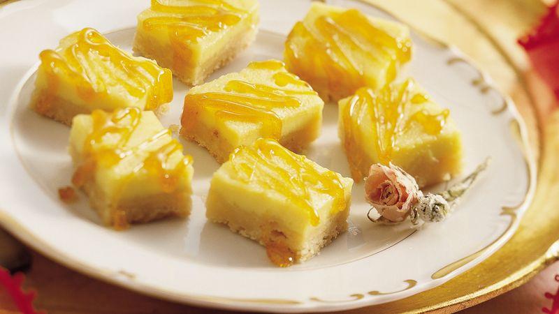 Brandy Crème Brûlée Dessert