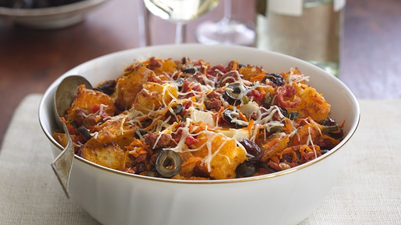 Chorizo Black Cherry Stuffing