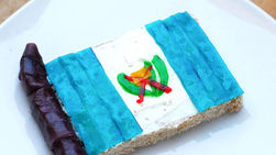 Guatemalan Fruit by the Foot™ Flag