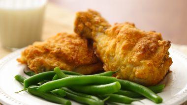 Gluten-Free Oven Baked Chicken
