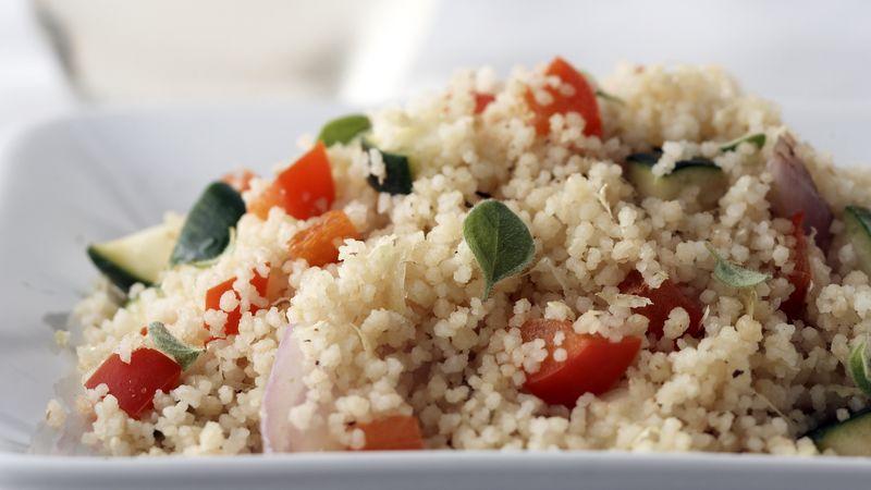 Skinny Veggie Couscous Blend